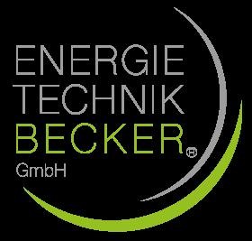 Energie Technik Becker GmbH Logo