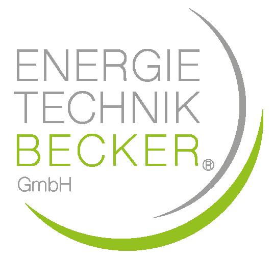 Energie Technik Becker GmbH Retina Logo